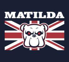 Matilda by thom2maro