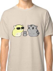 Hamsters DaveKat Classic T-Shirt