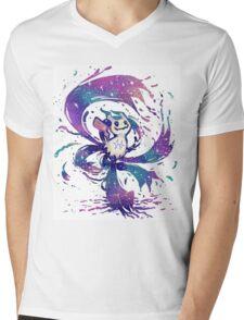 Mimikyu Used Never Ending Nightmare!! Mens V-Neck T-Shirt