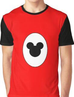 Mick Graphic T-Shirt