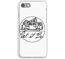 Let It Be VW iPhone Case/Skin