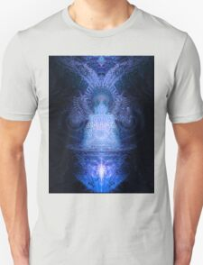 Deimatic Deity T-Shirt