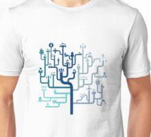 User a labyrinth Unisex T-Shirt