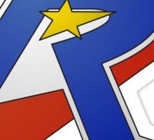 Repliforce Alliance Sticker