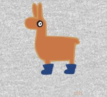 Nits for Kids - Lea the Llama Kids Clothes