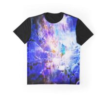 Breathe Again Yule Night Dreams Graphic T-Shirt