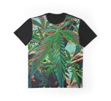 Maui Wowie Graphic T-Shirt