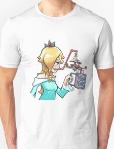 Rosalina drinks T-Shirt
