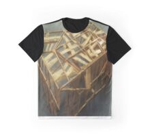 Cage07 Graphic T-Shirt