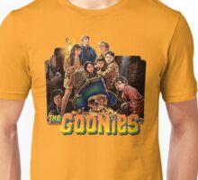 Goonies Retro Unisex T-Shirt