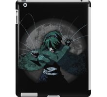Book Store Owner iPad Case/Skin