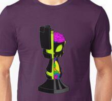 Rook Dissected Dark Unisex T-Shirt