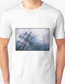Cage Unisex T-Shirt