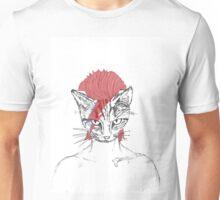 Ziggy Starcat Unisex T-Shirt