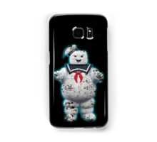 Vintage Stay Puft Marshmallow Man Samsung Galaxy Case/Skin