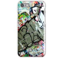 Graffiti Urban London Art iPhone Case/Skin