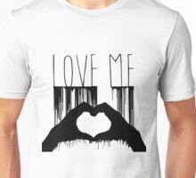Dripping Love Unisex T-Shirt
