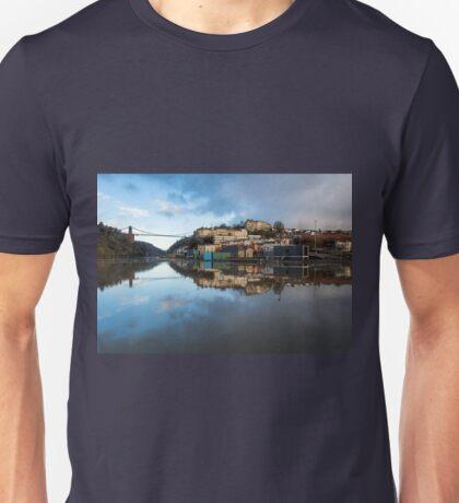 Bristol at High Tide Unisex T-Shirt