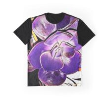 Succulence Graphic T-Shirt