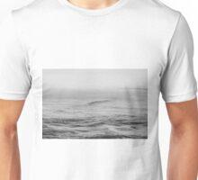 Silver Wave Unisex T-Shirt