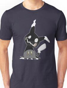 Pokemon Sun / Moon - Happy Mimikyu :) Unisex T-Shirt