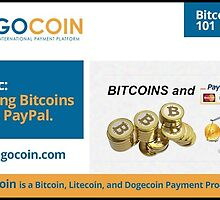 Buying Bitcoin with paypal by Brainsmith