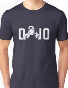 Ohio State Michigan Coach Rivalry Shirt Unisex T-Shirt