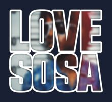 Love Sosa v2 by Golzer
