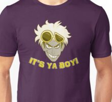 Pokemon Sun and Moon - It's Ya Boy, Guzma Unisex T-Shirt