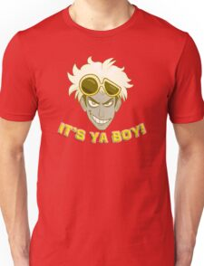 Pokemon Sun and Moon - It's Ya Boy, Guzma Unisex T-Shirt