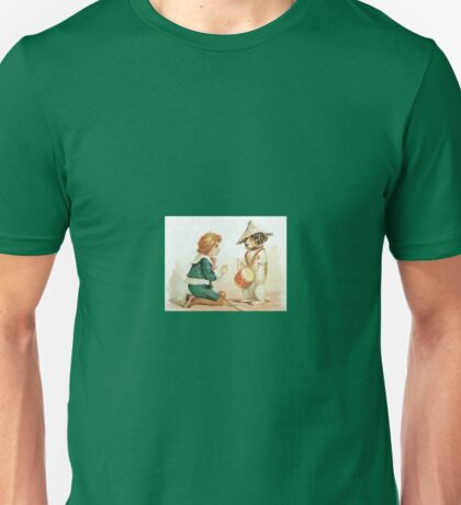 The Musical Pooch Unisex T-Shirt