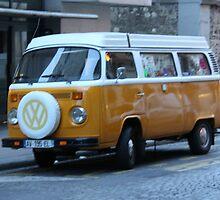 Volkswagen by csajos