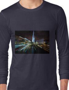 Warp City 2 Long Sleeve T-Shirt