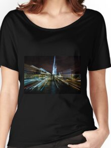 Warp City 2 Women's Relaxed Fit T-Shirt