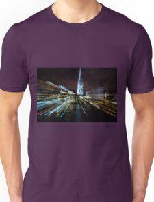 Warp City 2 Unisex T-Shirt