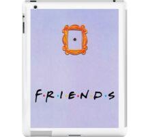 Friends tv show central perk iPad Case/Skin