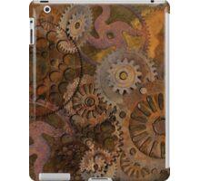 Changing Gear - Steampunk Gears & Cogs iPad Case/Skin