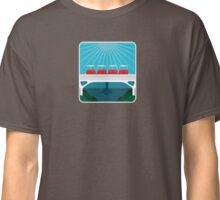 People Mover Classic T-Shirt