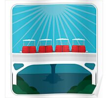 People Mover Poster