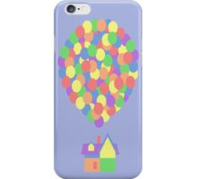 Up Your Colour iPhone Case/Skin