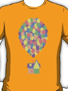 Up Your Colour T-Shirt