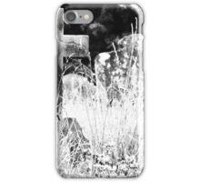 an english graveyard iPhone Case/Skin
