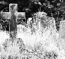 an english graveyard by ineedacoffee