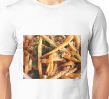 Fries Over Everything Unisex T-Shirt