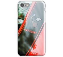 Road Runner - TRA0107 iPhone Case/Skin
