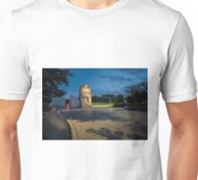 Martin Luther King memorial at dawn  Unisex T-Shirt