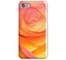 Colourful Rosie iPhone Case/Skin