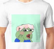 Pepe Spoiled Sweet Unisex T-Shirt