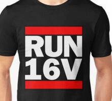 RUN 16V Unisex T-Shirt