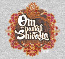 Om namah Shivaya  Baby Tee